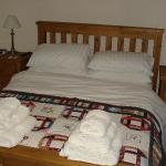 Foto di Mareham House Bed & Breakfast