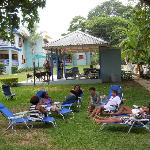 Foto de Chillin' at Old Fort Bay