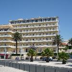 Foto van SANA Estoril Hotel