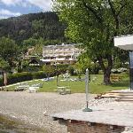 Photo de Seehotel Hoffmann