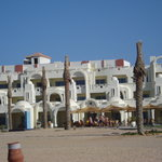 Hotel Coral Sun Beach