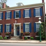 ‪Copper Beech Manor Bed and Breakfast‬