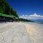 ภาพถ่ายของ Bastianos Bunaken Diving Resort