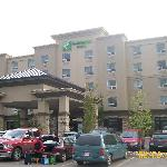 Фотография Holiday Inn Hotel & Suites West Edmonton