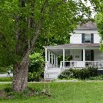 Φωτογραφία: Churchill House Bed & Breakfast