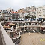 Photo de Hotel les Alizes Biarritz