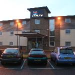 Travelodge Tewkesbury