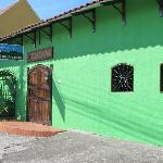 Turrialba Bed and Breakfast resmi