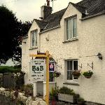 Bilde fra Cross Close House B&B