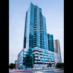 ‪Melbourne Short Stay Apartments at SouthbankOne‬