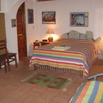 Casa Machaya Oaxaca Bed & Breakfast