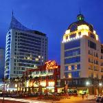  Tune Hotels Kota Kinabalu - Night