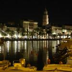  split la nuit