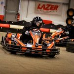 Xtreme Karting and Combat Edinburgh