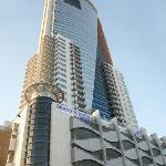 Grand Midwest Tower Hotel Apartments Foto