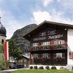 Gasthof &amp; Hotel Rote Wand