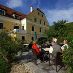 Hotel Garni Weinberghof & Weingut Lagler