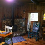 Foto de The Davies Family Inn at Shadowridge Ranch