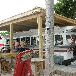"""The Bus"" resturant & Beach Bar"
