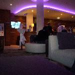 Holiday Inn Express London-Newbury Park Foto
