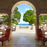 Sandy Lane Reception