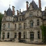 Chateau Saint-Martial의 사진