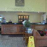 Photo de BEST WESTERN PLUS Placerville Inn