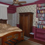  a guest room