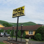 The Trail Motel