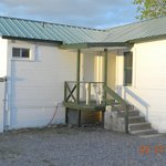  Hutchings Motel (photo of rooms 7 &amp; 8)