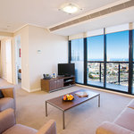 ‪Melbourne Short Stay Apartments‬