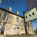 Throapham House B&amp;B