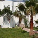Safak Beach Motel