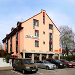 Hotel Korschtal