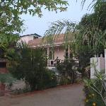 Photo de Raj Palace Ranthambhore