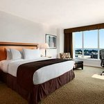 Hilton Vancouver Metrotown