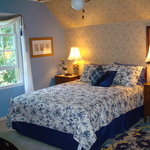 The Blue and Gray Bed and Breakfast