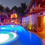 Holbox Hotel Casa las Tortugas - Petit Beach Hotel &amp; Spa
