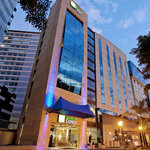 Photo of Holiday Inn Express Hotel &amp; Suites at the WTC Mexico City