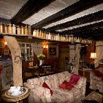 Wizards Thatch at Alderley Edge resmi
