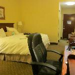 Foto van Hampton Inn Raleigh / Clayton I-40