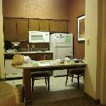 Bilde fra Homewood Suites by Hilton Raleigh-Durham AP / Research Triangle