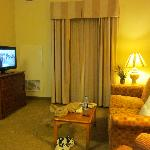 Φωτογραφία: Homewood Suites by Hilton Raleigh-Durham AP / Research Triangle