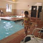 Foto Holiday Inn Express Hotel & Suites Guthrie-North Edmond