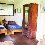 Hill Top Farmstay Accommodation Cooktown