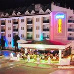 Epic Hotel & Apartments Marmaris