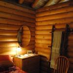 Φωτογραφία: Birch Meadows Lodge B&B