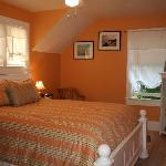 Φωτογραφία: Canyon Creek Bed and Breakfast