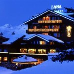 Hotel Le Lana