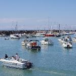  Le port de Jard sur Mer